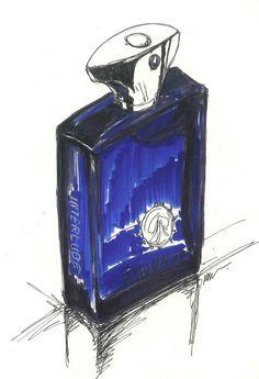 Pierre de Nishapur: Brutal zestless incense