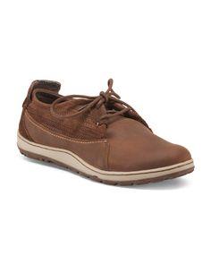 Embossed+Artesian+Suede+Shoes