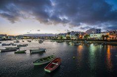 Lanzarote by Miguel Nieto Galisteo, via 500px