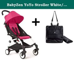 The Yoyo, the world's first luxury travel stroller, is the most ...