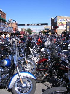 Sturgis ® Motorcycle Rally www.sturgismotorcyclerally.com