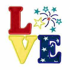 Love Firecrackers