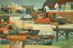 Moira Huntly, British Artist | Paintings 2