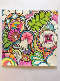 doodles easy drawings zentangle pencil colored drawing patterns doodle colorful designs abstract sharpie painting unfinished sketches pencils pen flowers zentangles