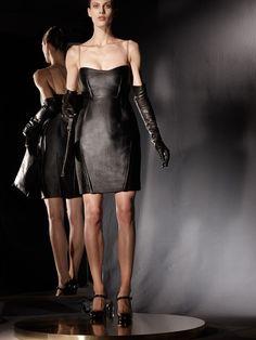 Fashion Show: Lanvin Pre-Fall 2012/2013 Runway.