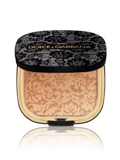 Use this bronzing powder to give yourself the ultimate glow on the big day! #WeddingInspirations
