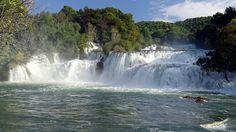 Waterfall Facts for Kids Croatia National Park, Krka Waterfalls, Nature Photography, Travel Photography, Facts For Kids, Dubrovnik Croatia, Beautiful Waterfalls, Solo Travel, Culture