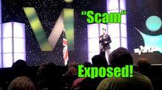 Vi Scam Exposed