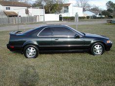 '94 Acura Legend Coupe