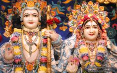 To view Sita Rama Close Up Wallpaper of Bhaktivedanta Manor in difference sizes visit - http://harekrishnawallpapers.com/sri-sri-sita-rama-close-up-iskcon-bhaktivedanta-manor-wallpaper-003/