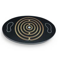 Sprint! Labyrinth Wooden Balance Board