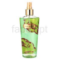 Victoria's Secret Pear Glacé spray de corpo para mulheres