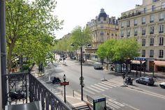 bastille district france