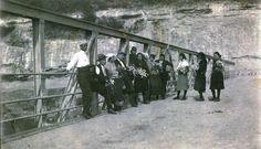 Старите снимки на Ловеч – Ремонта на покритият мост но кога ??? | Ловеч Медия