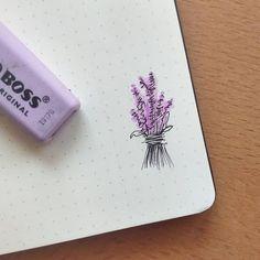 30 ways to draw flowers - bullet journal inspiration - # . - 30 ways to draw flowers – bullet journal inspiration – - Bullet Journal Writing, Bullet Journal Ideas Pages, Bullet Journal Inspiration, Simple Line Drawings, Easy Drawings, Flower Drawings, Doodle Drawings, Pen Drawings, Geometric Tatto