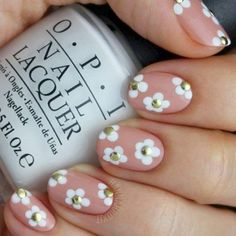 Seeking spring nails art ideas that are capable of reflecting the way you feel and also the way springtime makes you feel? When the spring begins, it tends to alter our mood and makes us want to dance. And we wish to share this joy with everyone around us. Discover nail art inspired by nature itself for this season to be as happy and vivid as possible. #springnails #springnaildesigns #nailsdesign