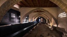 Occidens Museum by Vaillo + Irigaray Architects - News - Mark Magazine