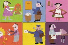 Agir pour l'égalité entre filles et garçons dès la maternelle - Les Cahiers pédagogiques