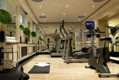 Best home gyms images gym at home gym exercise rooms