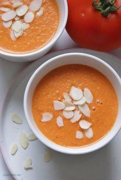 Lekki brzusio.: Zupa krem ze świeżych pomidorów Mozzarella, Thai Red Curry, Cooking, Ethnic Recipes, Food, Kitchen, Essen, Meals, Yemek