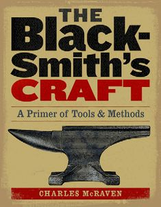 The Black-Smiths Craft from Cottage Craft Works .com
