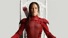 It's the latest 'The Hunger Games: Mockingjay-Part 2' tease.