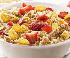 Desayuna para tener buena salud cardiovascular