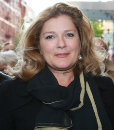 """Kate Mulgrew at the opening night of the Manhattan Theatre Club production of """"Collected Stories"""" - New York, April 28, 2010"""