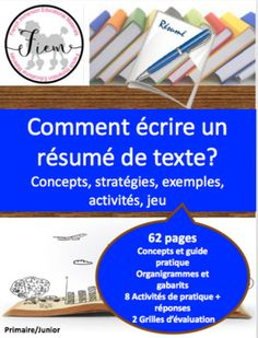 Evaluation, French Immersion, Organizational Chart
