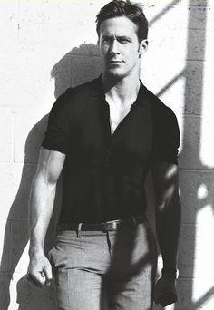 Ryan Gosling #style