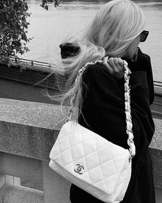Sarah Harris, Freakum Dress, White Fashion, Vogue, Shoulder Bag, Things To Sell, Photo And Video, Luxury, Lady
