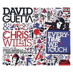 Everytime We Touch  ~ Radio Edit, a song by #DavidGuetta & #ChrisWillis & #SebastianIngrosso & #SteveAngello on #Spotify ✌   #music / #TheBeat / #rockourbody / #EnjoyLife