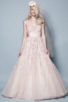 Watters Brides Soledad Gown Style 3092B | Watters.com