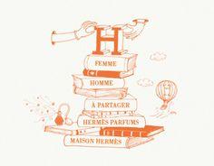 Project for Hermès Parfums, not selected. Hermes Parfum, Louis Vuitton Iphone Wallpaper, Nursing Notes, Journal Quotes, Vintage Labels, Graphic Design Posters, Fashion Sketches, Vintage Advertisements, Picture Quotes
