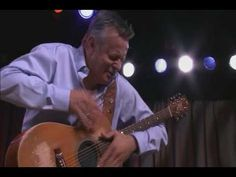 This is just such a great typical performance by my favorite acoustical guitarist. Tommy Emmanuel, Blue Fingers, Music Express, Mombasa, All About Music, Progressive Rock, World Music, Center Stage, Cool Guitar