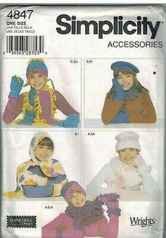Reproduction SZ 10-16 621 Vintage Design JACKET Pattern to Crochet