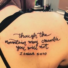 Best quotes tattoo bible strength 52 ideas tattoo old school tattoo arm tattoo tattoo tattoos tattoo antebrazo arm sleeve tattoo Bff Tattoos, Spine Tattoos, Future Tattoos, Body Art Tattoos, Tatoos, Arm Tattoo, Cute Meaningful Tattoos, Cute Small Tattoos, Pretty Tattoos