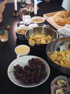 Juhlat arjen keskelle #drinkkibileet #uusisiwa #365dayswithida