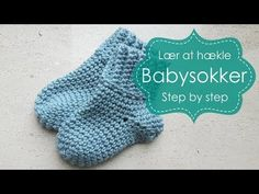 How to Crochet Fast and Easy Crochet Baby Booties Crochet Baby Socks, Crochet Toddler, Crochet Baby Clothes, Kids Poems, Christmas Crochet Patterns, Baby Footprints, Baby Slippers, Easy Knitting, Baby Knitting Patterns