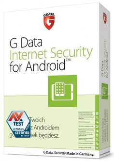 G DATA Internet Security For Android  1USER 1 Yare ,,