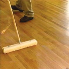 How To Repair Scratches On A Hardwood Floor