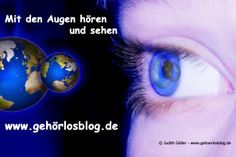 Gehörlos, schwerhörig oder hörend? - http://www.gehoerlosblog.de/gehoerlos-schwerhoerig-oder-hoerend/