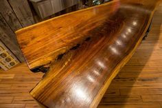 Image result for wood bar top ideas