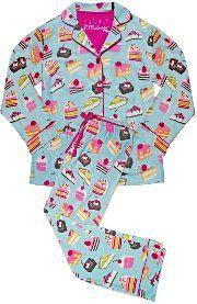 Cake Party Pajama