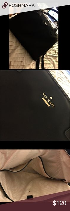 Kate Spade 15inch Laptop bag Kate spade laptop bad in great -like new conditions kate spade Bags Laptop Bags