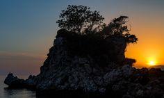 Sunset in Croatia Croatia, Album, Celestial, Sunset, Outdoor, Outdoors, Sunsets, Outdoor Games, Outdoor Living