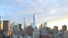 NEW YORK | One World Trade Center (1WTC) | 541m | 1776ft | 104 fl | T/O - Page 1974 - SkyscraperCity