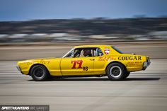 Speed & Freedom In San Diego - Speedhunters