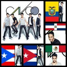 CNCO O Love, Love Of My Life, I Love You, Latin Artists, Ricky Martin, Cool Bands, Selena Gomez, My Boys, Funny Memes