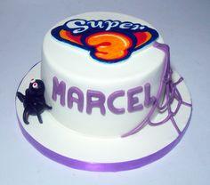 El Club Super 3 y Lila para el cumpleaños de Marcel https://www.facebook.com/Monsucre